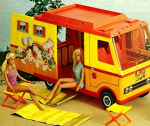 barbie-country-camper